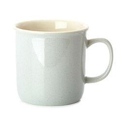 Rustic tea mug