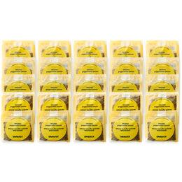 Boîte de 25sachets  Amour menthe poivrée biologique