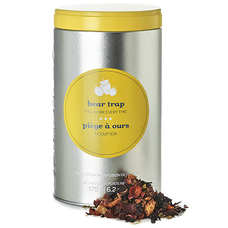 Bear Trap Favourite Tin