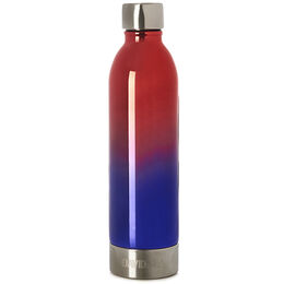 Stainless Steel Bottle Gradient Orange