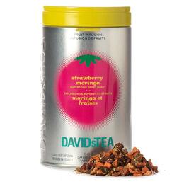 Strawberry Moringa Iconic Tin