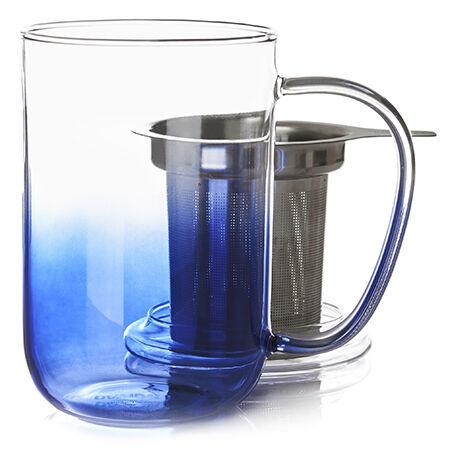 Deep Sea Glass Nordic Mug