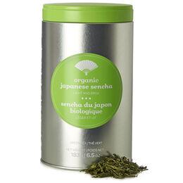 Organic Japanese Sencha Favourite Tin