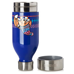 Small Stainless Steel Bottle Little Fox