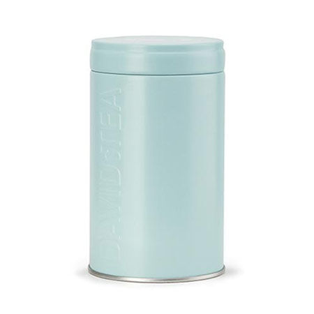 Boîte À Thé Blanc