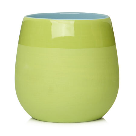 Green Bubble Cup