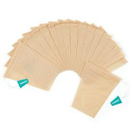 david's tea filters pack of 1000