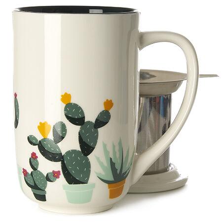 Tasse Nordic à cactus