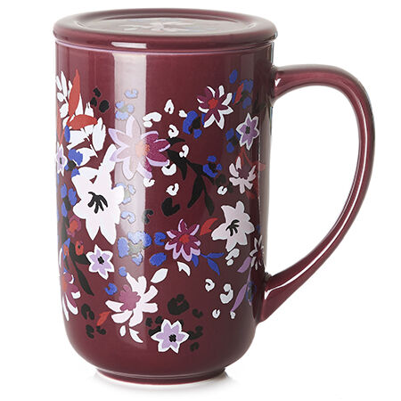 Flower Nordic Mug