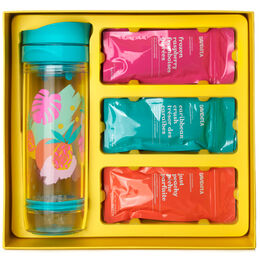 Iced Tea Travel Kit