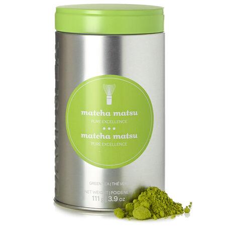 Matcha Matsu Perfect Tin