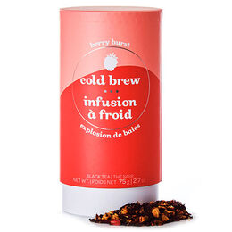 Berry Burst Cold Brew Tea Solo