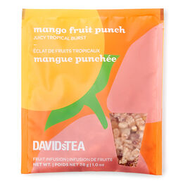 Mango Fruit Punch Iced Tea Pitcher Pack