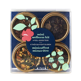 Mini Wellness Kit