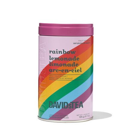 Rainbow Lemonade Iconic Tin