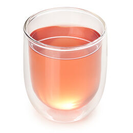 Double Walled Glass Cup (set of 2)