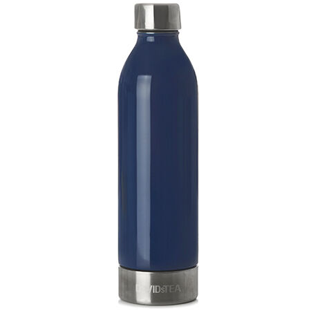Cobalt Stainless Steel Bottle