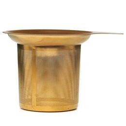 Perfect Infuser Dark Matte Gold