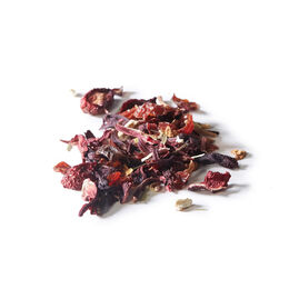 Cranberry Dandelion Detox