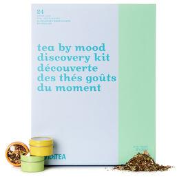 Tea by Mood Discovery Kit
