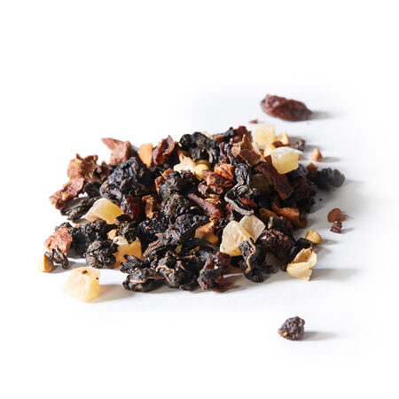 Maple Syrup Oolong