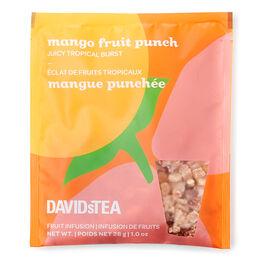 Mango Fruit Punch Iced Tea Pitcher Pack