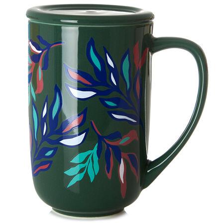 Bough Colour Changing Nordic Mug