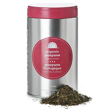 Organic Guayusa Perfect Tin