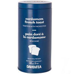 Cardamom French Toast Rainbow Tin