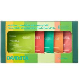 Summer Matcha Discovery Kit