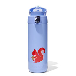 Lock Top Squirrel Blue