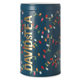 Seasonal Mega Tin 250g Fairy Lights
