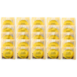 Just Peachy Sachets Pack of 25