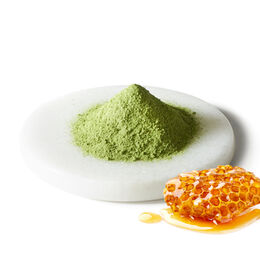 Wild Honey Matcha