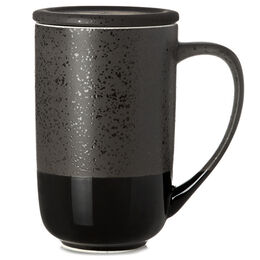 Nordic Mug Two Cool Black