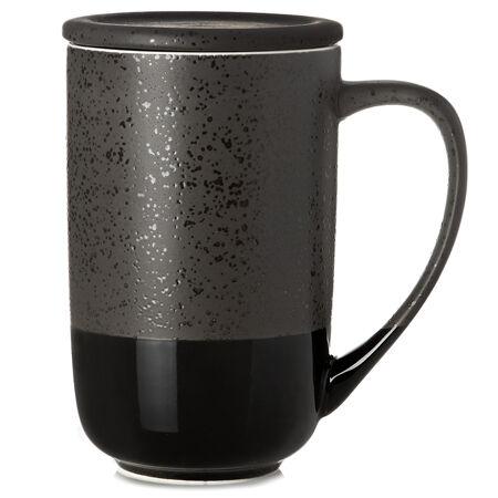 Two Cool Black Nordic Mug