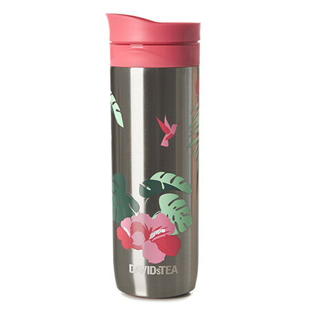 Hibiscus Tea Press