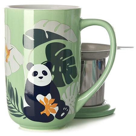 Panda Colour Changing Nordic Mug
