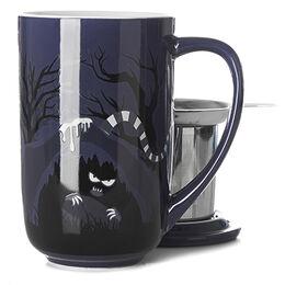 Nordic Mug Color Changing Monsters