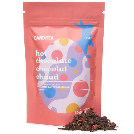 Limited Edition Easter Hot Chocolate
