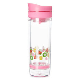Iced Tea Press Fruits Pink