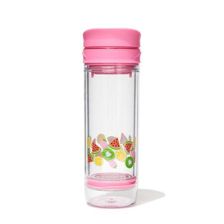 Tasse à piston pour thé glacé fruits