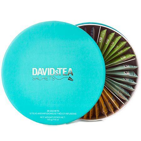 Sachet Tea Wheel
