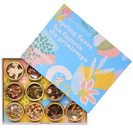Spring Faves 12 Tea Sampler