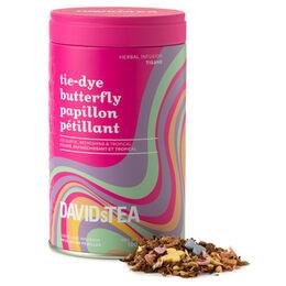 Papillon pétillant - Série limitée boîte imprimée