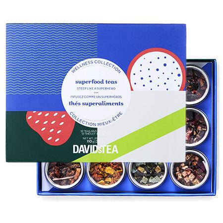 Superfood Teas