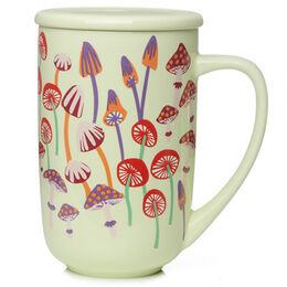 Nordic Mug Wild Mushrooms Sand