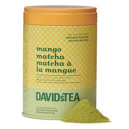 Boîte iconique Matcha à la mangue