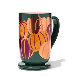 Nordic Mug Pumpkin Green
