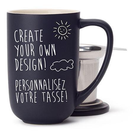Vous êtes un bouton mais vous êtes mon bouton personnalisé style café tasse thé cadeau d/'anniversaire